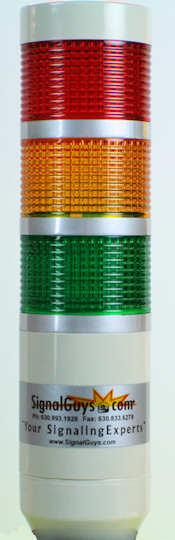 Andon Light LED 56mm 3 Color PREF