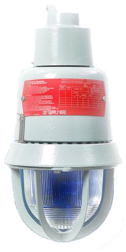 Explosion Proof Rotating Light 116EXMRINH