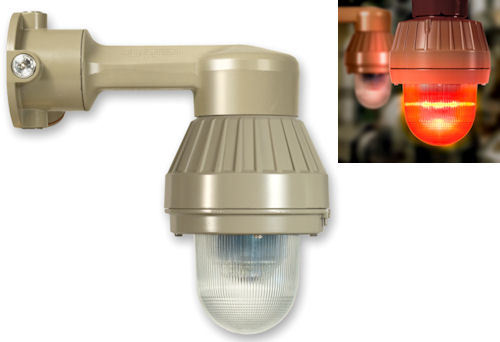 Explosion Proof LED Light 3124XLP