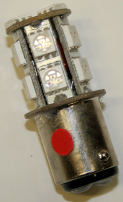 LED Replacement Lamp MT5C
