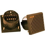Multi Tone Panel Mount Alarm